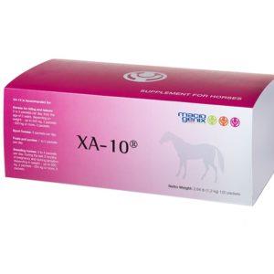 XA-10 sachets für Pferde