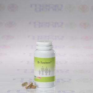 Macrogenix D-Toxinex