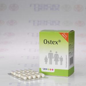 Macrogenix Ostex voor sterke botten